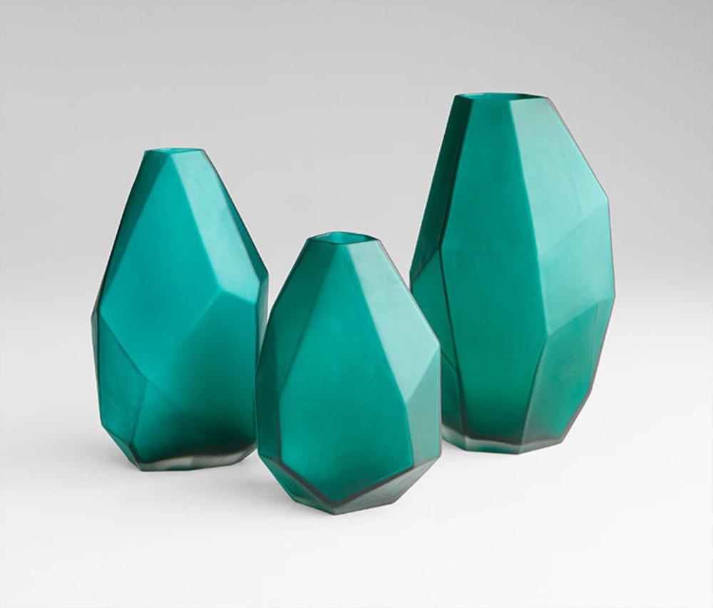 Cyan Designs - Large Bronson Vase