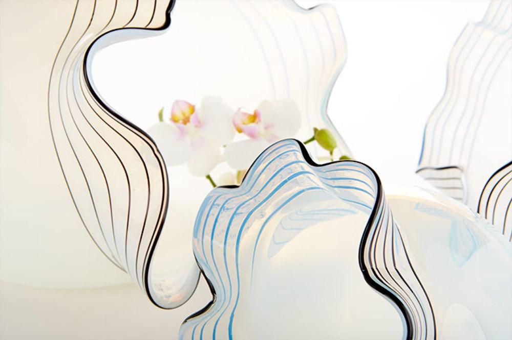 Cyan Designs - Medium Moon Jelly Vase