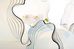 Thumbnail of Cyan Designs - Medium Moon Jelly Vase