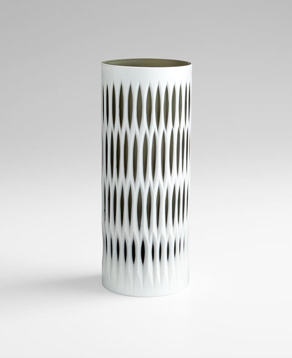 Cyan Designs - Medium Marquise Vase
