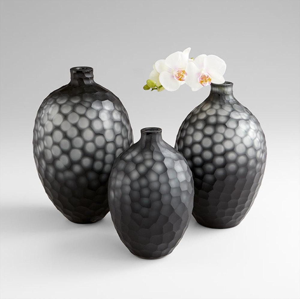 Cyan Designs - Large Neo-Noir Vase