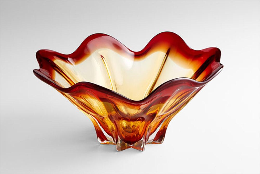 Cyan Designs - Small Lily Bowl