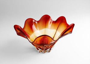 Thumbnail of Cyan Designs - Large Lily Bowl