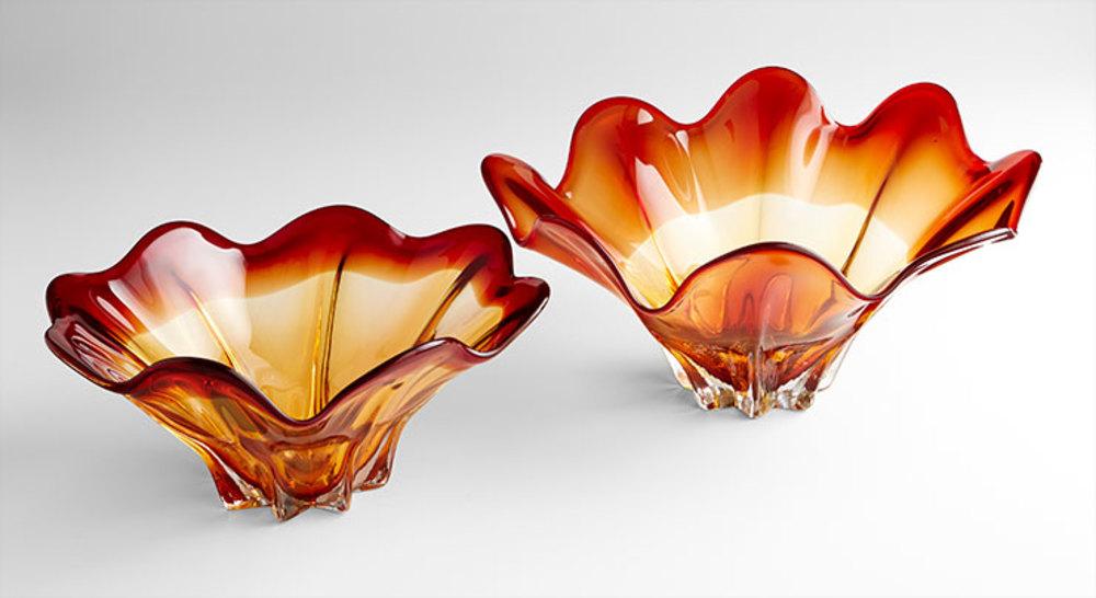 Cyan Designs - Large Lily Bowl