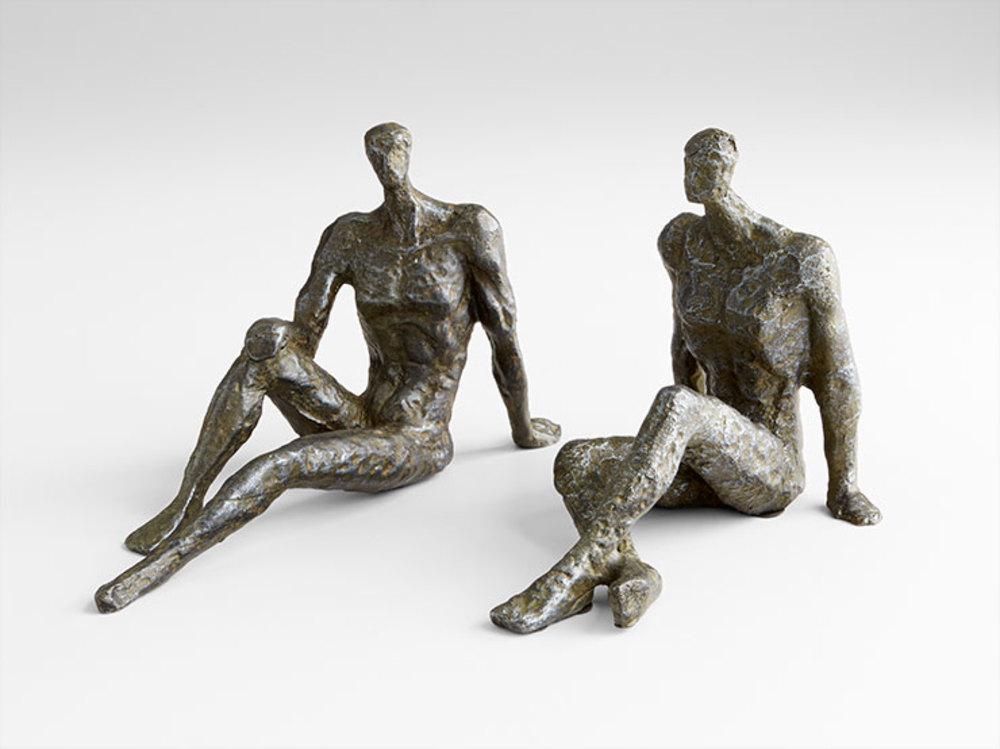 Cyan Designs - Andreas Sculpture