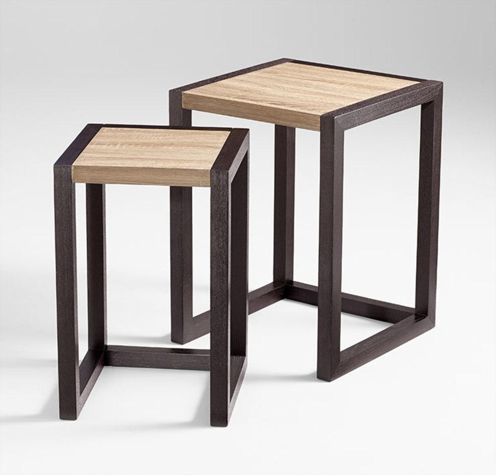 Cyan Designs - Becket Nesting Tables