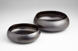 Thumbnail of Cyan Designs - Small Vesuvius Bowl