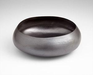 Thumbnail of Cyan Designs - Large Vesuvius Bowl