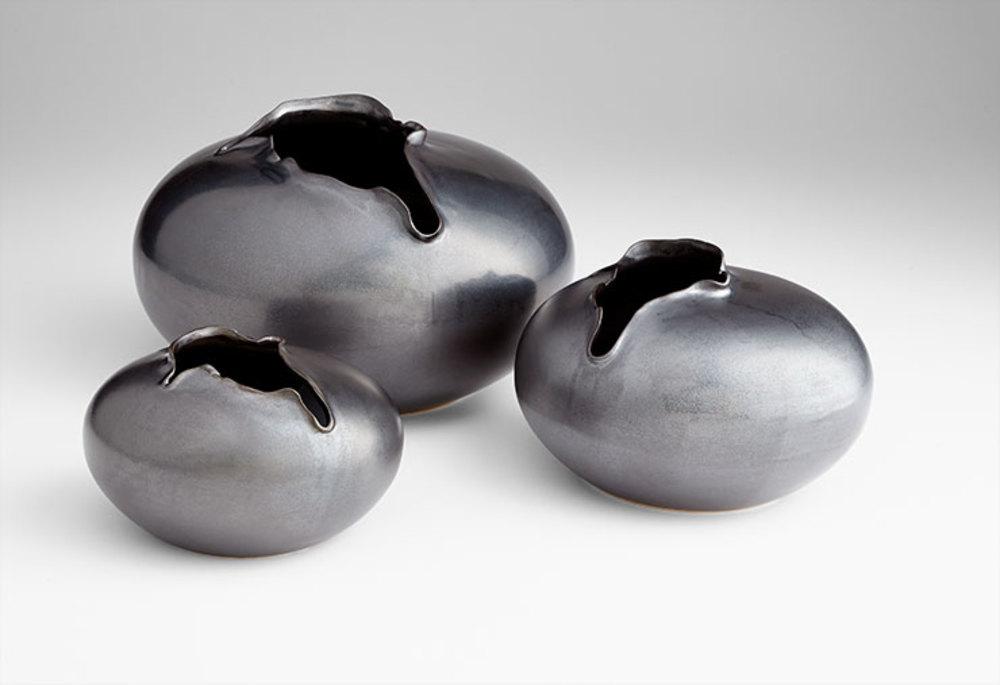 Cyan Designs - Small Tambora Vase
