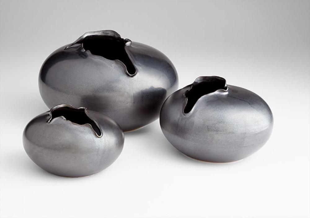 Cyan Designs - Large Tambora Vase