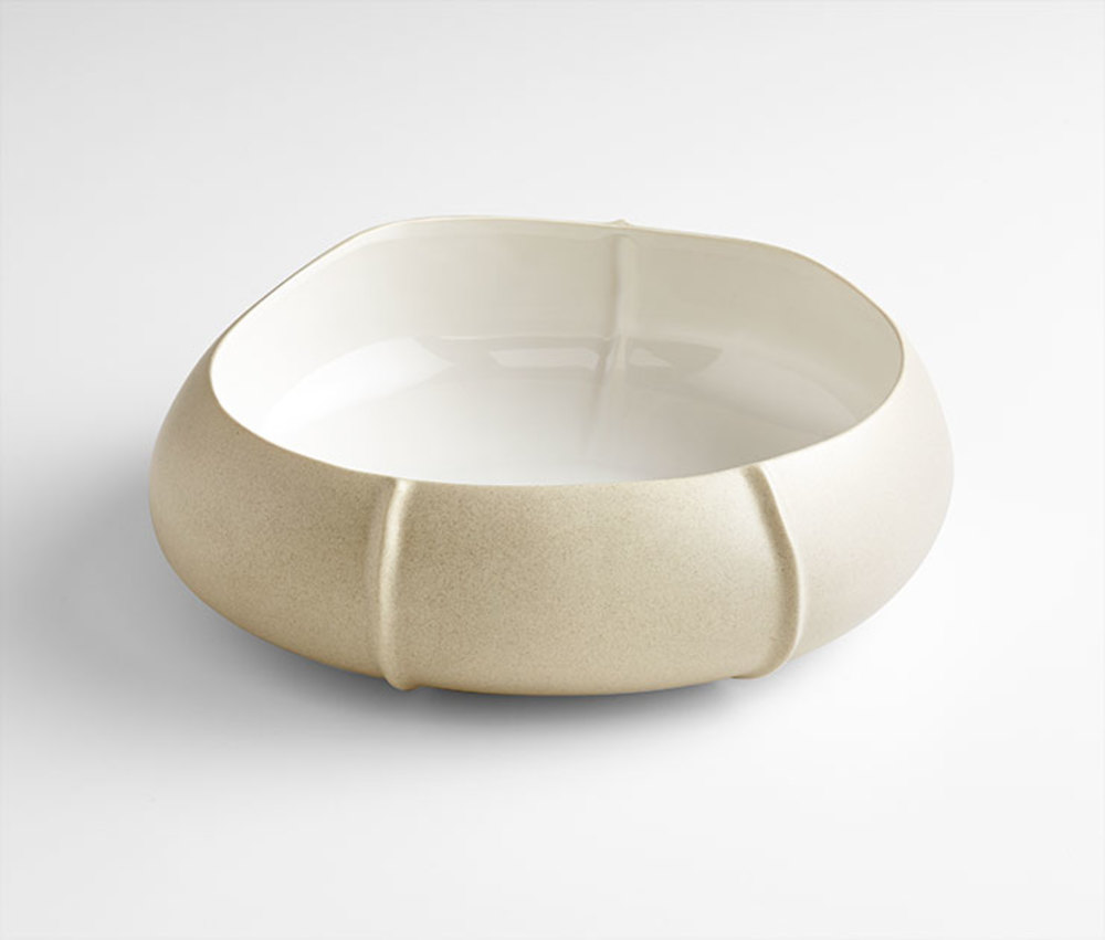 Cyan Designs - Small Cotton Bowl