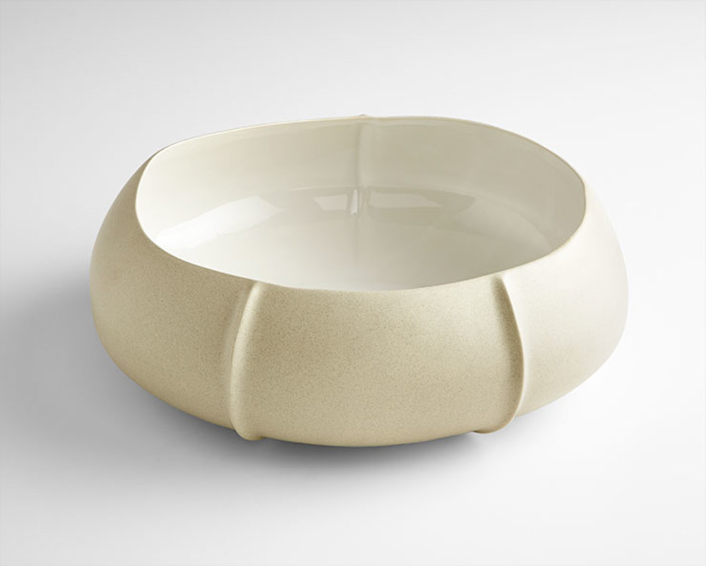 Cyan Designs - Large Cotton Bowl