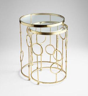 Thumbnail of Cyan Designs - Perseus Nesting Tables