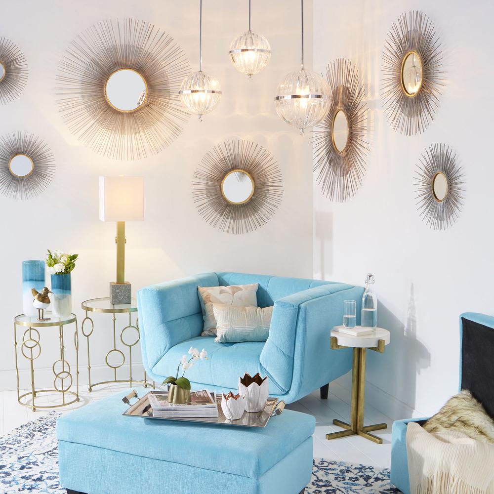Cyan Designs - Perseus Nesting Tables