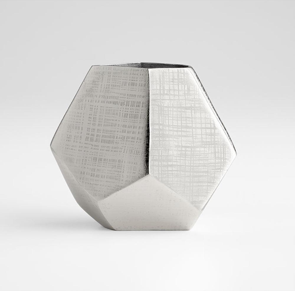Cyan Designs - Small Vulcan Vase