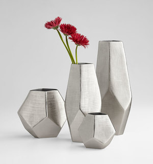 Thumbnail of Cyan Designs - Small Vulcan Vase