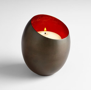 Thumbnail of Cyan Designs - Medium Minerva Candleholder