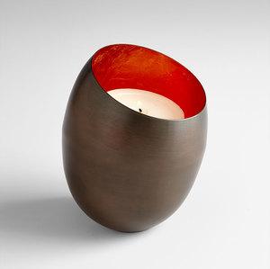 Thumbnail of Cyan Designs - Large Minerva Candleholder