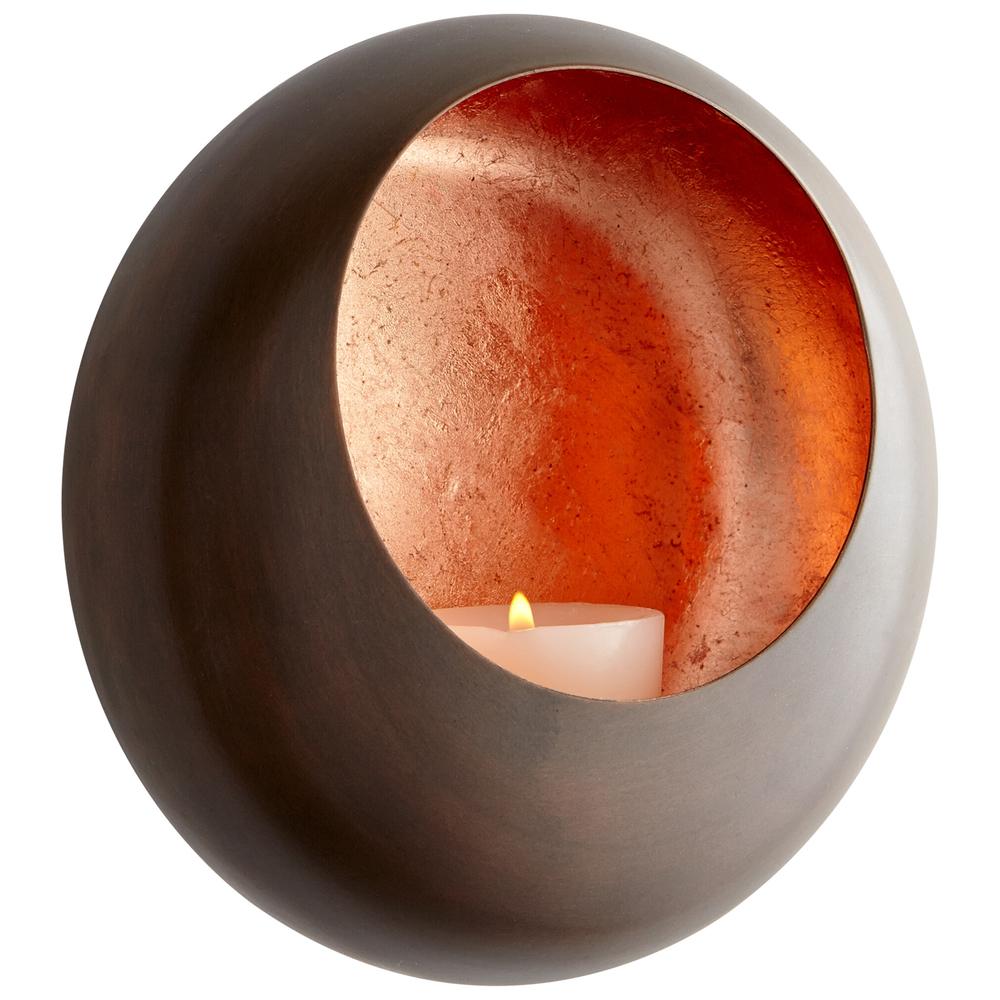 Cyan Designs - Small Aeneas Wall Candleholder