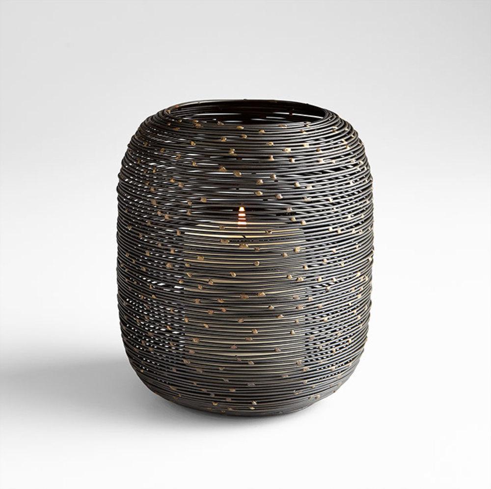 Cyan Designs - Large Spinneret Candleholder