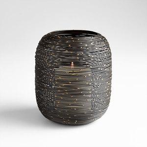 Thumbnail of Cyan Designs - Large Spinneret Candleholder