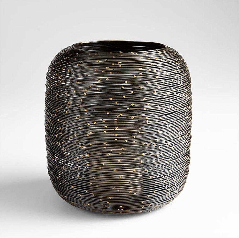 Cyan Designs - Extra Large Spinneret Candleholder