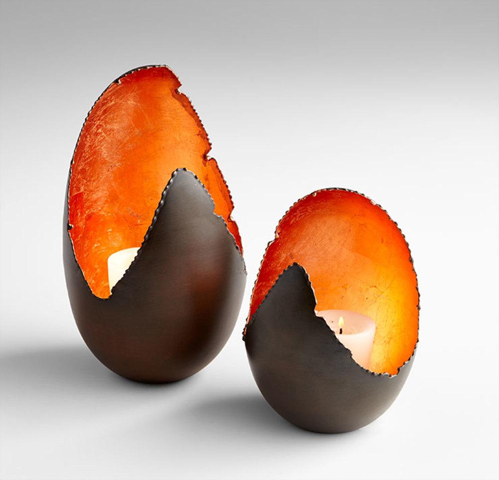 Cyan Designs - Small Lucina Candleholder