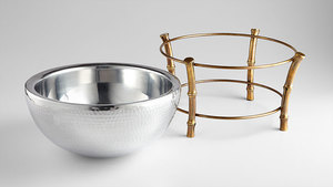 Thumbnail of Cyan Designs - Potosi Bowl