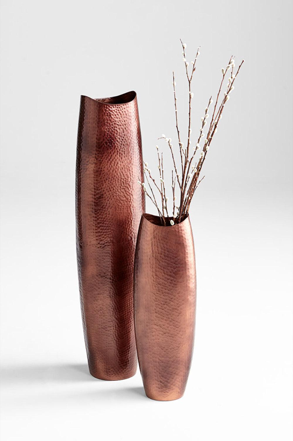 Cyan Designs - Large Tuscany Vase