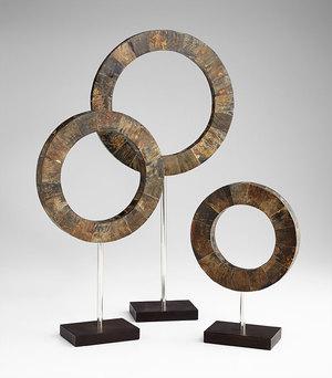 Thumbnail of Cyan Designs - Large Portal Sculpture