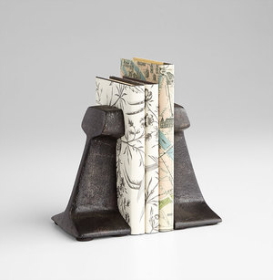 Thumbnail of Cyan Designs - Smithy Bookend