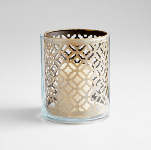 Thumbnail of Cyan Designs - Small Versailles Candleholder