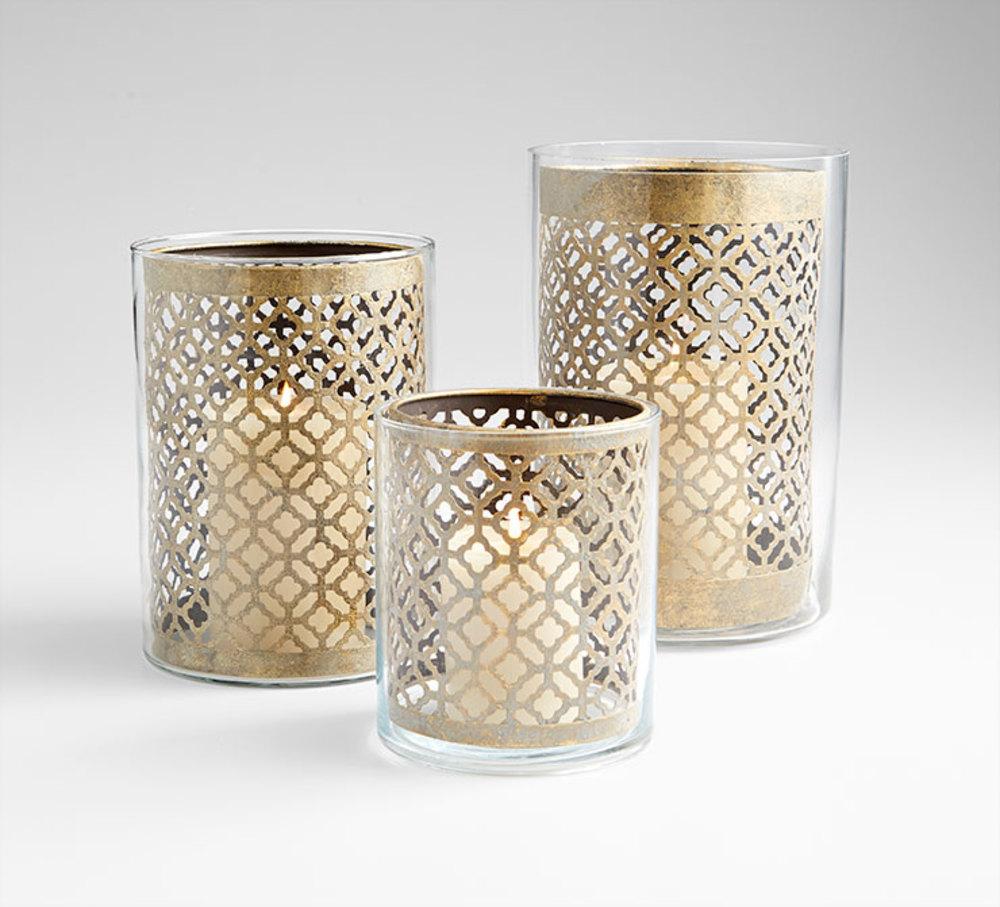Cyan Designs - Small Versailles Candleholder