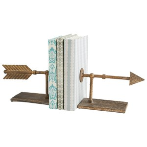 Thumbnail of Cyan Designs - Archer Bookend