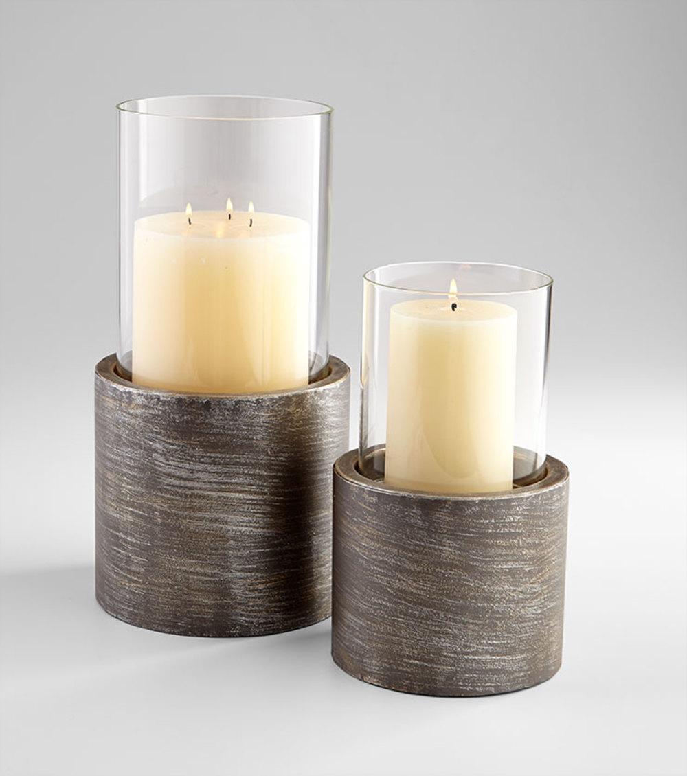 Cyan Designs - Small Valerian Candleholder