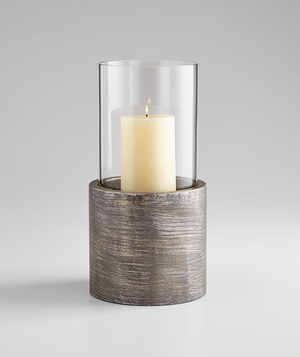 Thumbnail of Cyan Designs - Large Valerian Candleholder