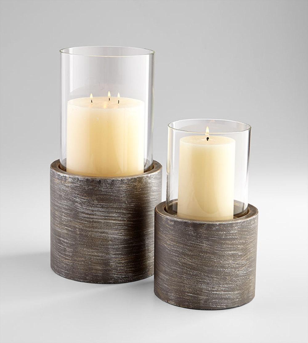 Cyan Designs - Large Valerian Candleholder