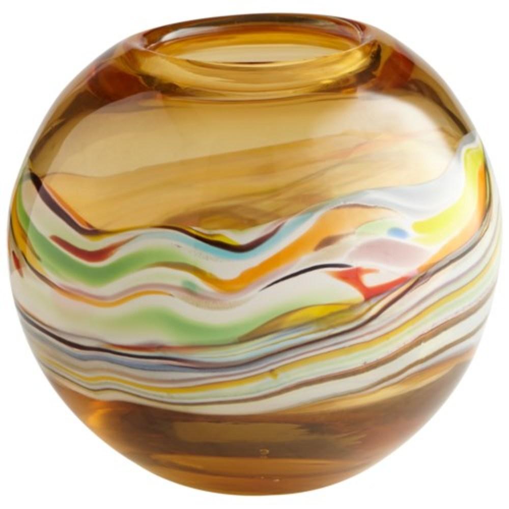 Cyan Designs - Small Bianca Vase