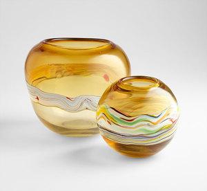 Thumbnail of Cyan Designs - Small Bianca Vase