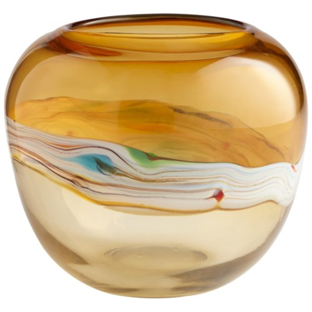 Cyan Designs - Large Bianca Vase