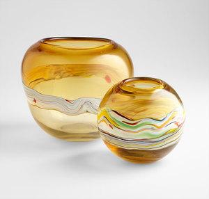 Thumbnail of Cyan Designs - Large Bianca Vase