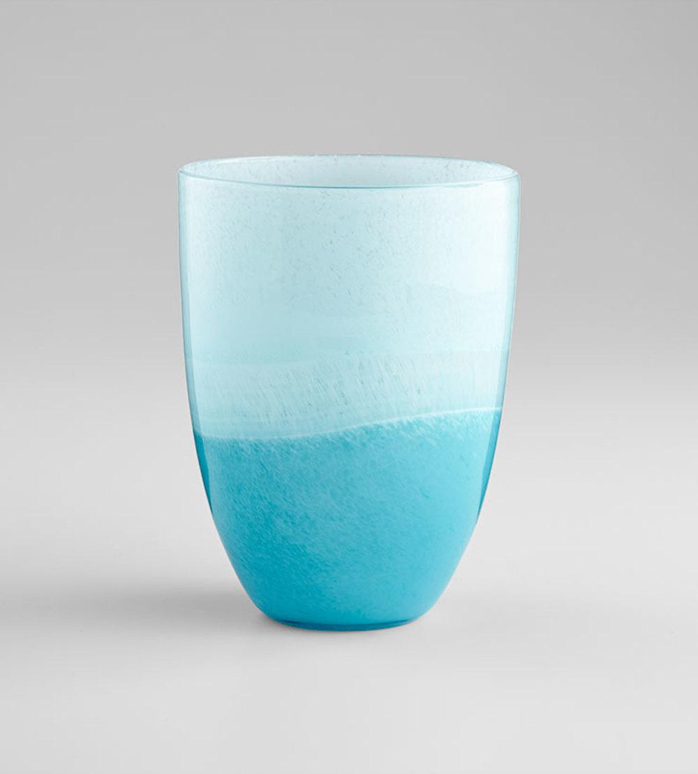 Cyan Designs - Small Devotion Vase