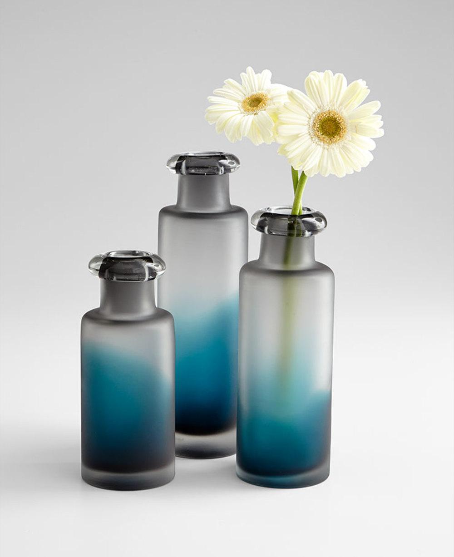 Cyan Designs - Medium Neptune Vase