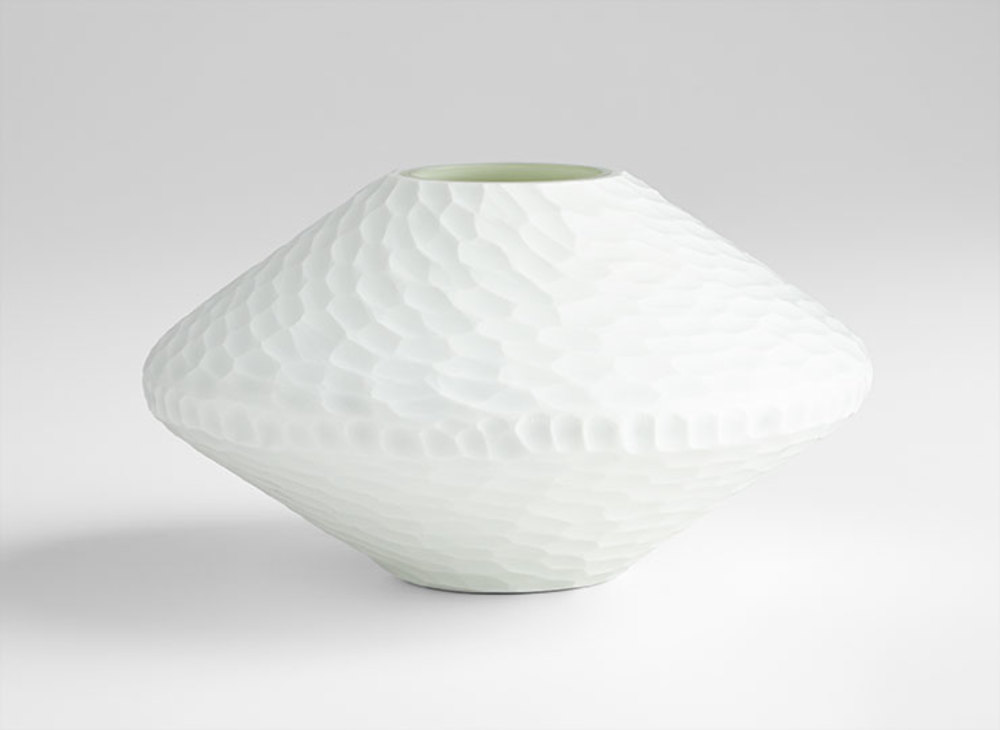 Cyan Designs - Buttercream Vase