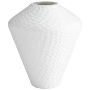 Thumbnail of Cyan Designs - Small Buttercream Vase