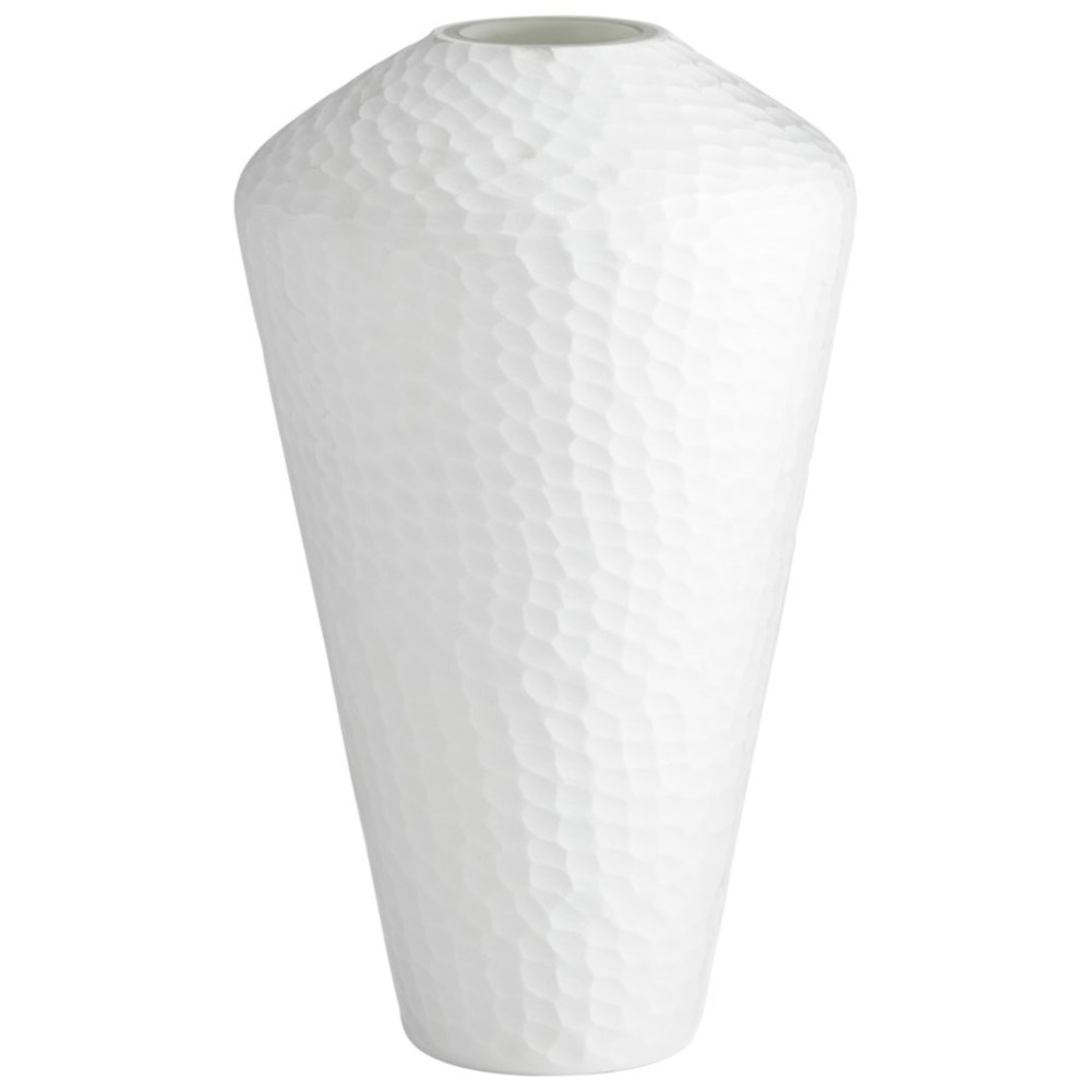 Cyan Designs - Large Buttercream Vase