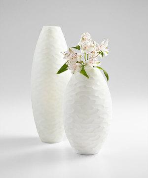 Thumbnail of Cyan Designs - Small Meringue Vase