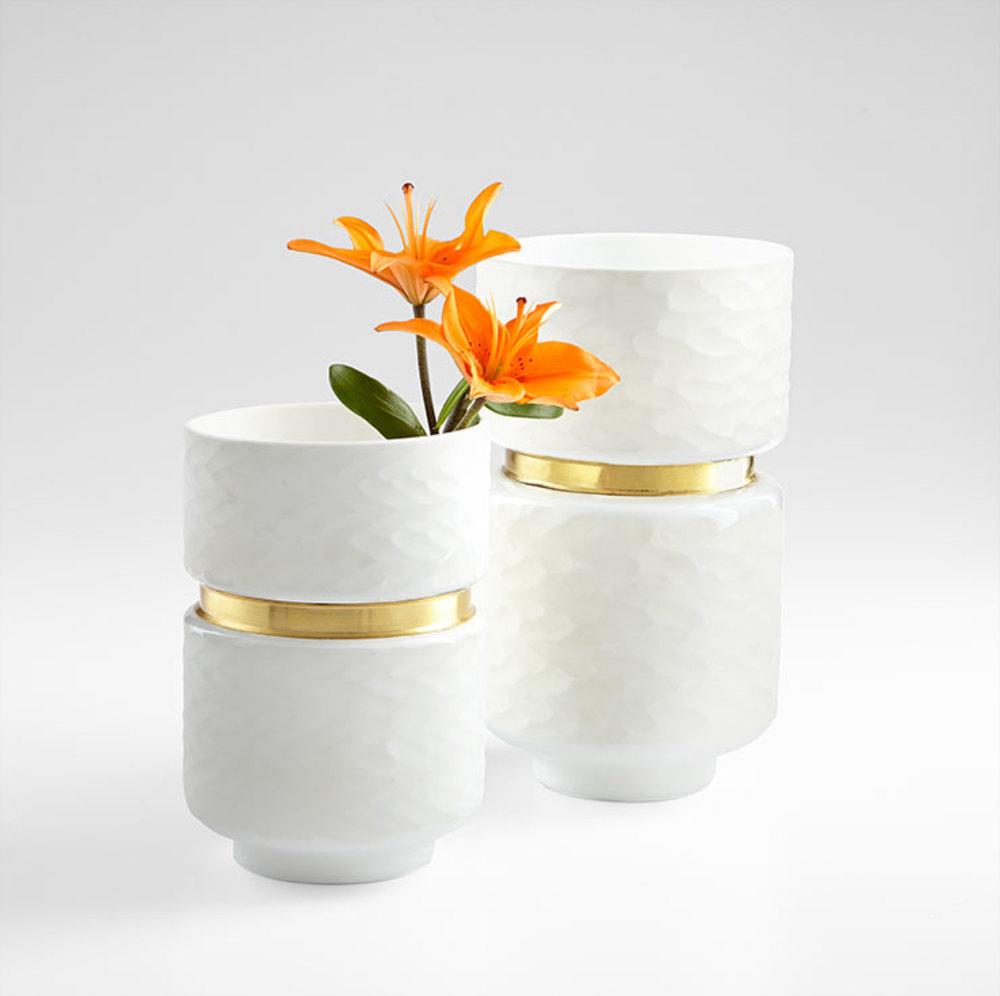 Cyan Designs - Small Stockholm Vase