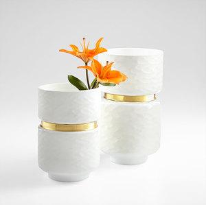Thumbnail of Cyan Designs - Small Stockholm Vase
