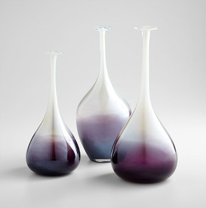 Thumbnail of Cyan Designs - Small Curie Vase
